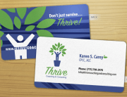 BCard-thrive